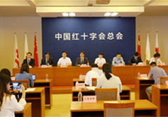 紅十字系統備戰北京冬奧會應急救護保障工作