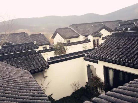 """83㎡的""""迷你独栋""""?绿城又来惊艳南京了,最新实景图及样板间独家曝光!"""