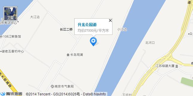 南京地图矢量素材