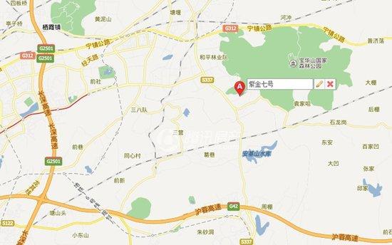 依山七号独栋别墅待定后期预计详情推出紫金别墅设计图图片