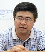 天诚不动产研究所副所长吴翔华