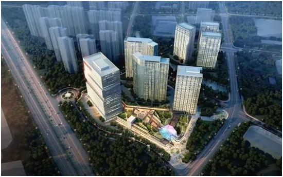 卖一套少一套 南京4.8米挑高公寓还有20家!