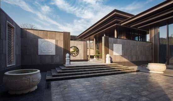 千亿级房企:金科 这一年扎根南京