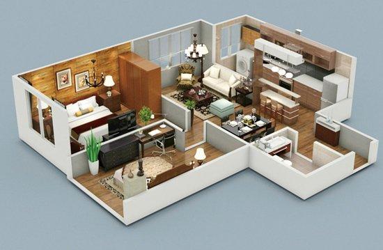 装修进入轻松时代 清水江南全屋整装将颠覆传统家装