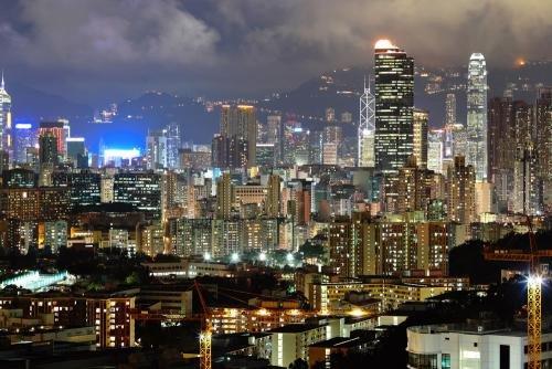 香港房价连续13个月创新高