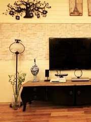 8款客厅电视背景墙