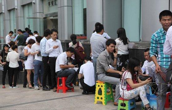 年薪多少才能在北京买起房?网友回答亮了