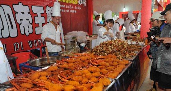 2014南宁东南亚国际旅游美食节9.13启幕盛况空前妓民攻略图片