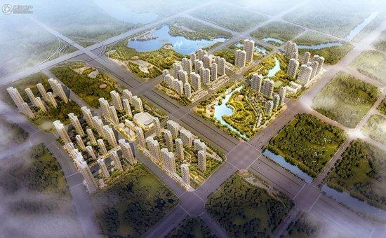 近期想买房的亲有福了 五象一全配套大城即将面市