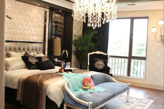五象别墅首个主题盘率先发声阳光城翡丽湾5.别墅交付新区图片