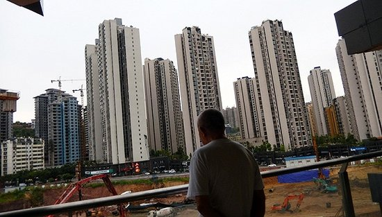 """马光远:房地产政策陷入了可怕的""""塔西陀陷阱"""""""