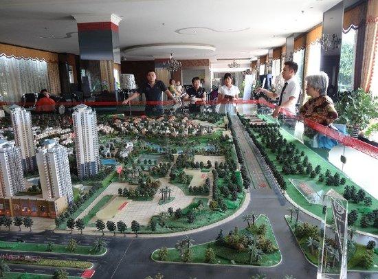 八桂绿城小高层——龙湖御景20套房源启动预约