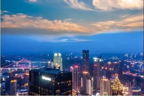 12月7日中海九玺纽约时尚秀暨DJ狂欢趴等你来嗨