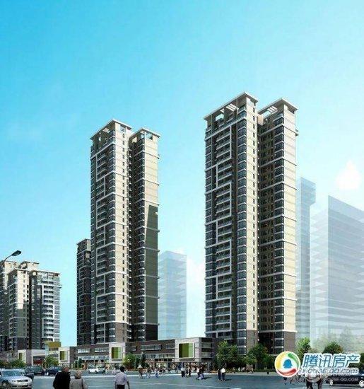 江宇世纪城住宅已售罄,目前推出20-400㎡现铺