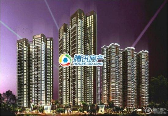 龙光水悦龙湾139-167平米舒适豪宅28日起发售