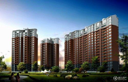 邕地铁物业成热点 润华尚城演绎凤岭北最便宜的地铁房