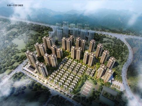 五象湖开山之作 合景香悦四 新品将于9月2日隆重发布