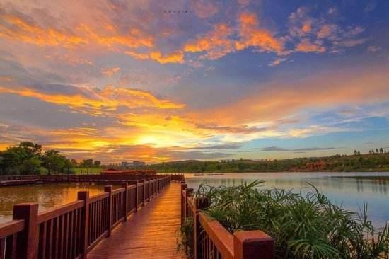 恒大御景:五象湖居典藏小三房 荣耀面市享品质生活