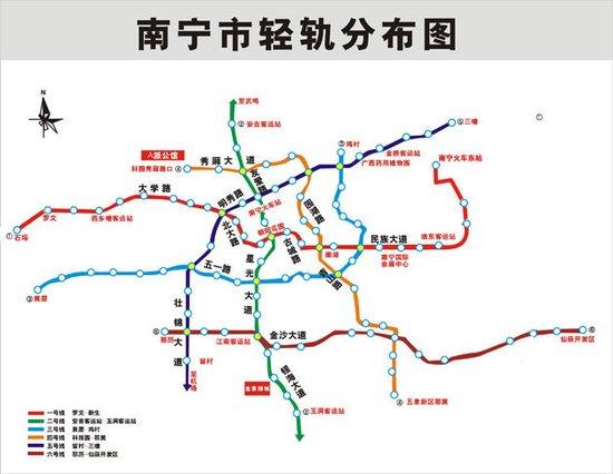 隧道线路地形平面图