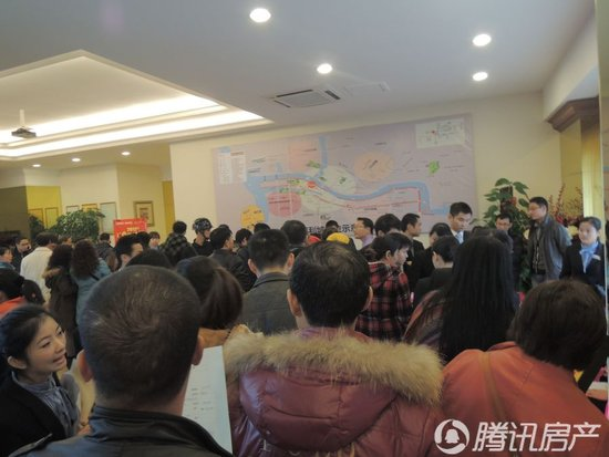 保利城2012岁末钜惠:12月23日喜庆开盘