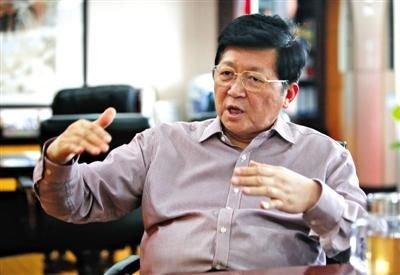 孟晓苏:与其限购 还不如早点推出房地产税