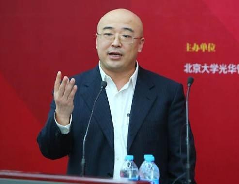 光华EMBA陈玉宇:中国房地产是将灭的泡沫?