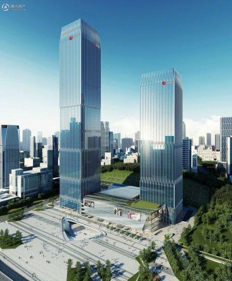 龙光国际63-2000平方米办公楼在售