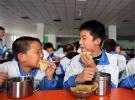 学校食堂为什么问题频出?