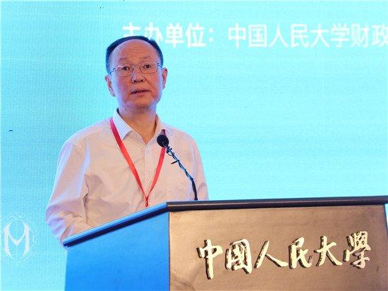 王一鸣:去杠杆潜在风险释, 民营企业融资难现象重现