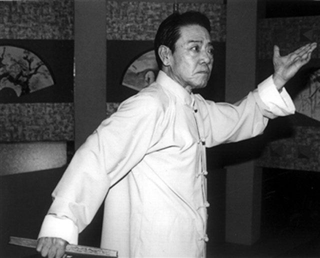 单田芳先生