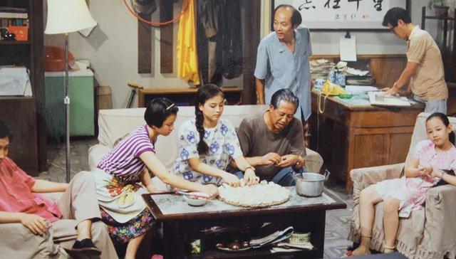 《我爱我家》式的家族关系也已是过去时