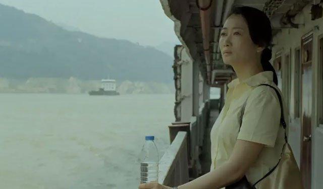 《江湖儿女》与《三峡好人》的互文呼应