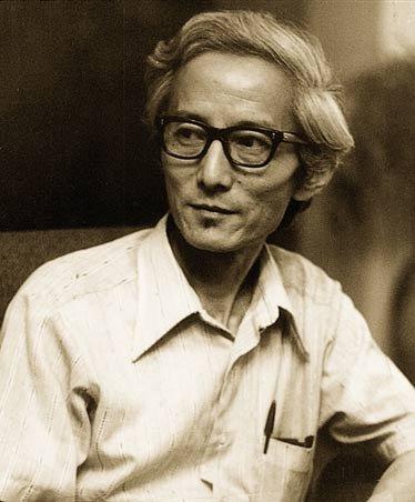 朱西甯(1926-1998),台湾小说家,本文作者的父亲。作品有《铁浆》《旱魃》《华太平家传》等。