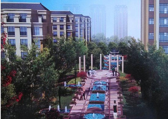 屹兴·香梅湾 每日一套特价房,最高省5万