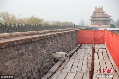 故宫修缮工程被叫停背后:包工头找廉价民工