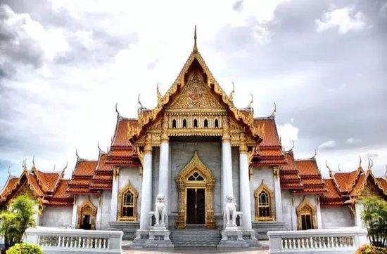 门票在召唤:泰国风情节门票火热领取中!你领了吗?