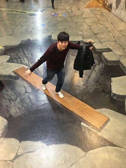 上海映象 成熟欧巴销冠就是他?