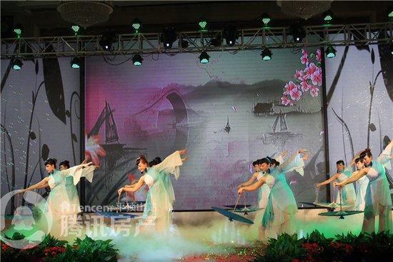 深耕23载常绿再出发 2017常绿集团新春年会圆满落幕
