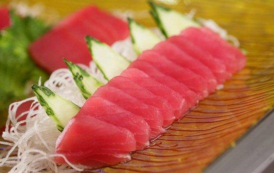 深海美味空降常绿林溪美地 金枪鱼品鉴寿司DIY等您来
