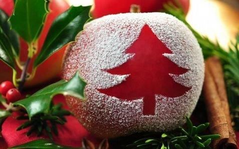 圣诞狂欢第二弹来袭!周末来上海映象吃圣诞火鸡宴啦