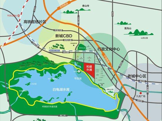 开启鹰城商业5.0时代 和盛时代广场临街现铺只待房东