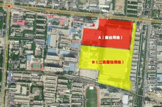 殷殷众盼中 平顶山万达广场规划批前公示出炉