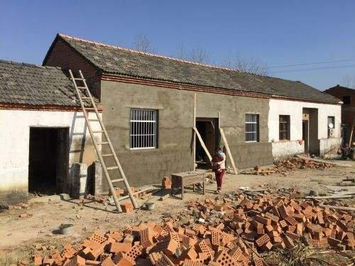 三部门下发通知:后年基本完成农村重点危房改造