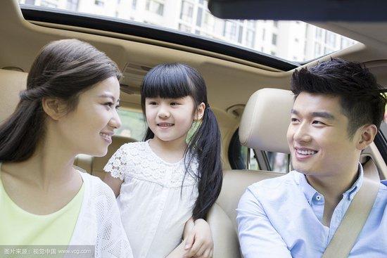 盛润广场车位信息随时随地可掌握 幸福回家路快人一步