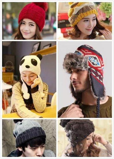 上海映象:本周六创意线帽DIY 让冬天因你更显浪漫!