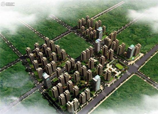 市区多条断头路要打通 未来这几个楼盘要升值了