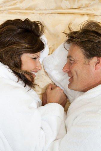 两性养生:女性性爱的真实感受