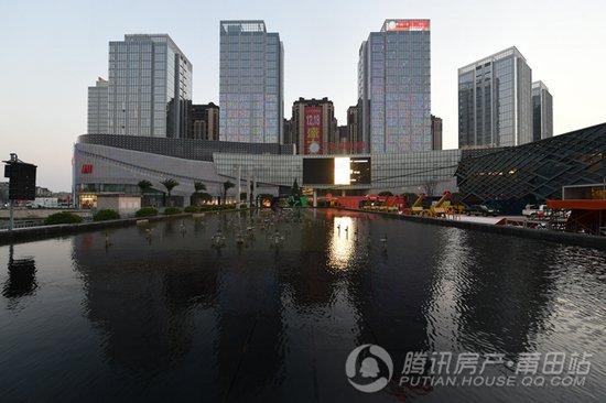 正荣财富中心£º六星级旅游景区 莆田城市旅游代言人
