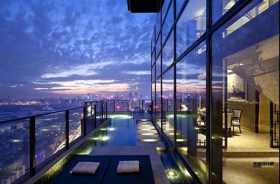 【顶层复式 尊贵生活】全龄顶层复式大宅,珍稀发售-荣域智慧城