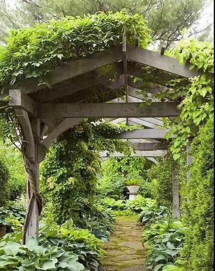 方寸之间,院与自然!